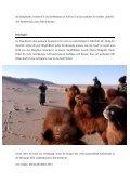 IAESTE Bericht Mongolei - IAESTE Darmstadt - Seite 4