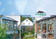 WiGa Katalog 2009 web.pdf - Kaben - mein Wintergarten