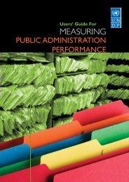 English - Governance Assessment Portal