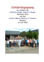 Tonnerre - Katharina-Kasper-Schule