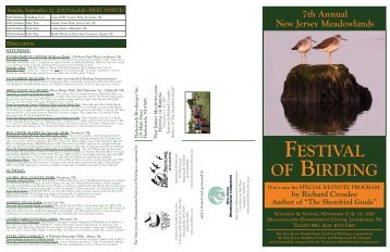 """to view & print out the 11""""x17"""" festival brochure - Hackensack ..."""