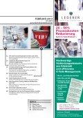 Ausgabe 1 / 2013 - technik + EINKAUF - Page 5