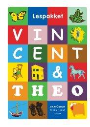 Lespakket Vincent en Theo 2507.indd - Van Gogh Museum