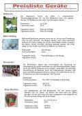 Katalog Frühjahr 2008 - SOFA - Seite 5