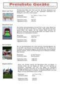 Katalog Frühjahr 2008 - SOFA - Seite 6