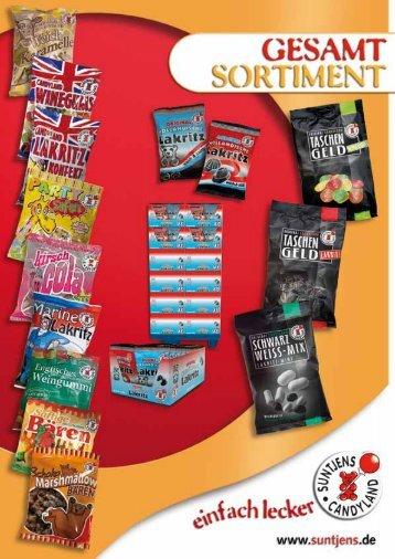 tH e B eLG IA  n C H O C O LA teS - Suntjens Candyland
