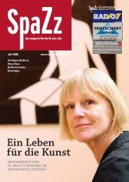 Ein Leben für die Kunst - KSM Verlag