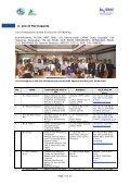 Kick-off-Meeting (report) - GITEWS - Page 4