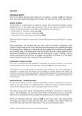 Medway Open Studios & Arts Festival – FESTIVAL GUIDELINES ... - Page 2