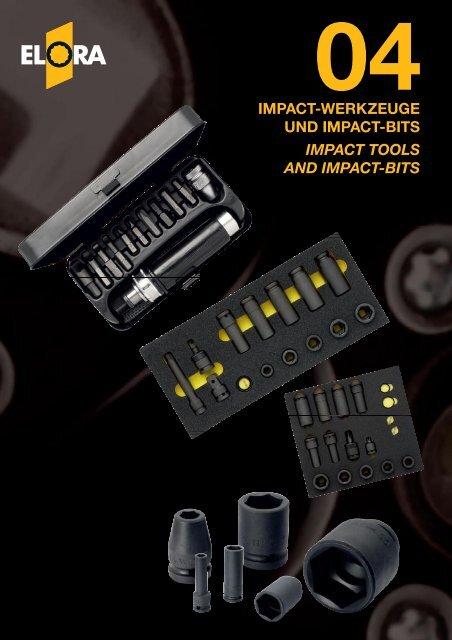IMPAcT TOOLS AND IMPAcT,BITS - DMT-tools.dk
