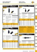 IMPAcT TOOLS AND IMPAcT,BITS - DMT-tools.dk - Page 5
