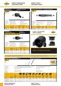 IMPAcT TOOLS AND IMPAcT,BITS - DMT-tools.dk - Page 6