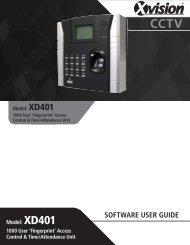 Download Software Manual - Y3k.com