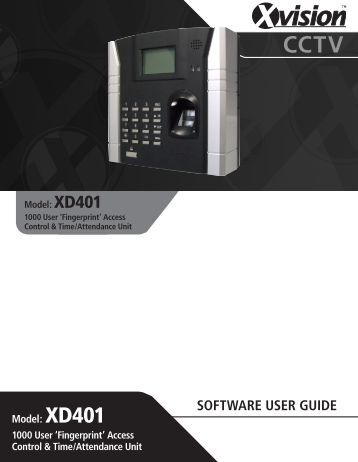 Download Software Manual - Y3k.com