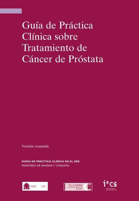 próstata trilobar con adenoma para mediana pequeño