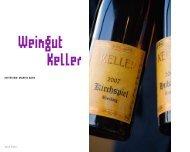 Julia Keller - Keller Wein