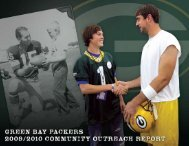 Green bay packers - nf - NFL.com
