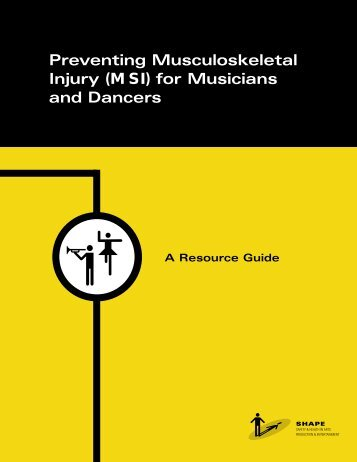 preventing work related musculoskeletal injuries