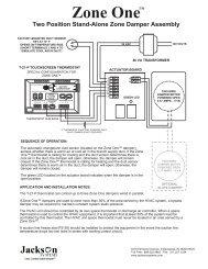 jackson hvac zone wiring diagram z 300 hps ios manual cdr jackson systems  z 300 hps ios manual cdr jackson systems