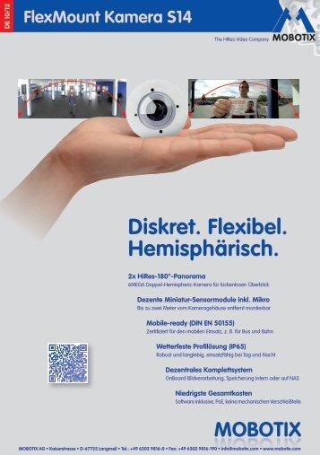 PDF Datenblatt - Videoüberwachung : Netzwerk LAN IP ...
