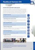 PDF Datenblatt - Videoüberwachung : Netzwerk LAN IP ... - Seite 3