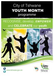 Youth month programme (EdIS)3
