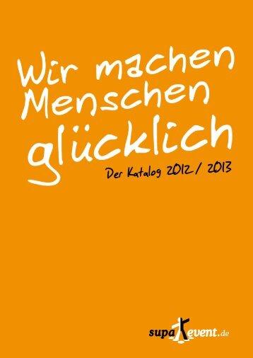 Niederlassung Heidelberg - Supaevent