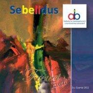 E-Mail: Pastoralbuero@sebelidus.de - Katholischer ...