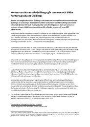 Ladda ner hela informationen som pdf - Gullbergs