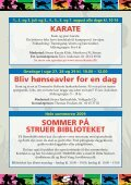 ferie 2009 - Struer kommune - Page 5