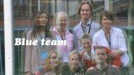 Download Blue Team presentation here