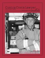 Elder Law - Contra Costa County Bar Association