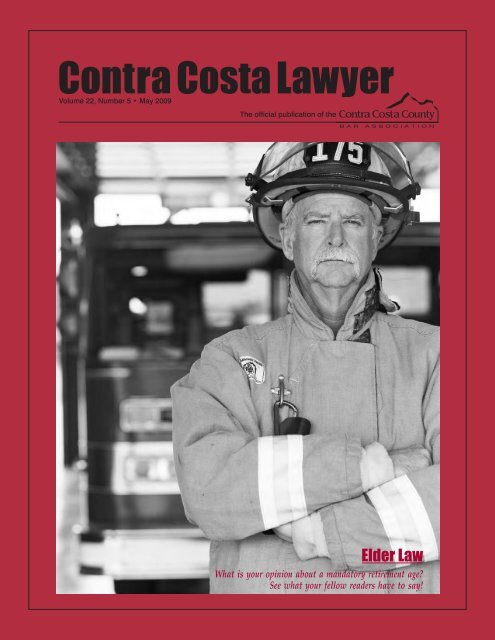 Elder Law - Contra Costa County Bar Association