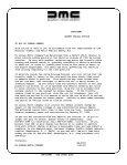 SERVICE BULLETIN - DMC-News The DeLorean Mailing List - Page 2