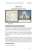 City Profiles template - Pacific Disaster Center - Page 2