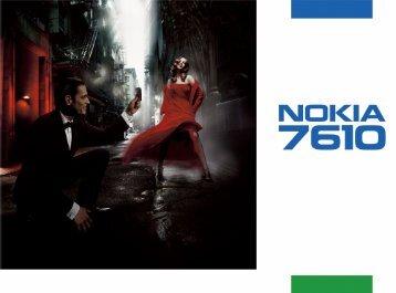 Manual - Nokia