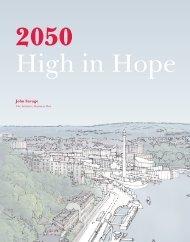 2050 - high in hope