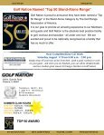 August 2013 - Golf Nation - Page 2