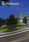 Strukturierter Qualitätsbericht 2010 des St. Marien-Krankenhaus ... - Seite 2