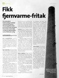 LEVERANDØRTORGET Side 33–36 - Norsk Fjernvarme - Page 4