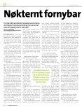 LEVERANDØRTORGET Side 33–36 - Norsk Fjernvarme - Page 6