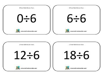 Subtraction to 100 flashcards with answers math salamanders for 85 times table
