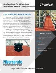 Chemical Facility - Powerstrut