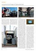 finden Sie die Sonderausgabe Großkältetechnik 2013 - Kälte Klima ... - Page 6