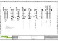 ja kytkentäohje 3-vaihe pumppaamo kahdella pumpulla