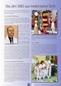 Geschäftsbericht 2003 - Kardinal Schwarzenberg'sches ... - Seite 4