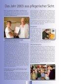 Geschäftsbericht 2003 - Kardinal Schwarzenberg'sches ... - Seite 5