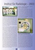 Geschäftsbericht 2003 - Kardinal Schwarzenberg'sches ... - Seite 6