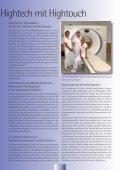 Geschäftsbericht 2003 - Kardinal Schwarzenberg'sches ... - Seite 7