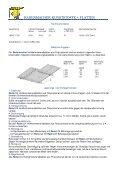 Hohlkammerwellplatten aus Polycarbonat - Seite 2